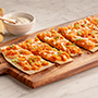Buffalo Chicken Creations Pizza