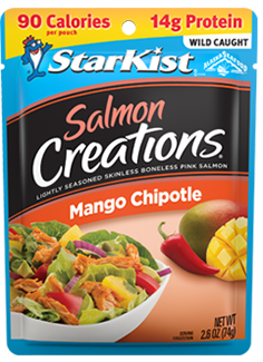 Salmon Creations® Mango Chipotle