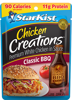 Chicken Creations® Classic BBQ