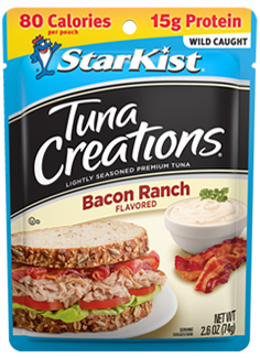 Tuna Creations® Bacon Ranch