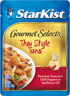 how to tell if canned tuna is off