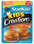Kid's Tuna Creations® Honey BBQ