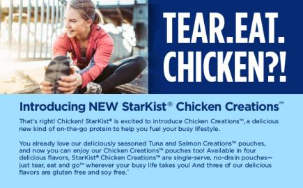 Tear.Eat.Chicken!? Download Preview