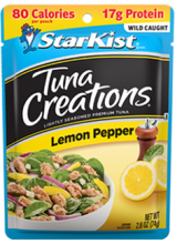 Tuna Creations® Lemon Pepper