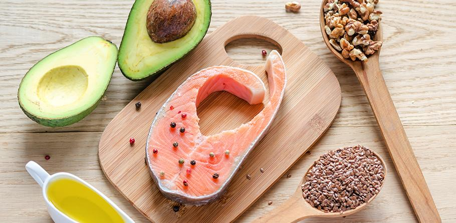 Omega 6 vs. Omega 3 - What is the difference?