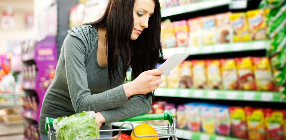 Grocery Shopping Tricks and Tips