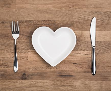 5 Simple Swaps for a Healthier Heart
