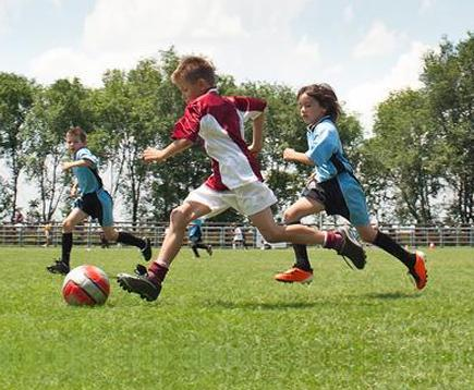 Smart Snacking Strategies for Little Athletes