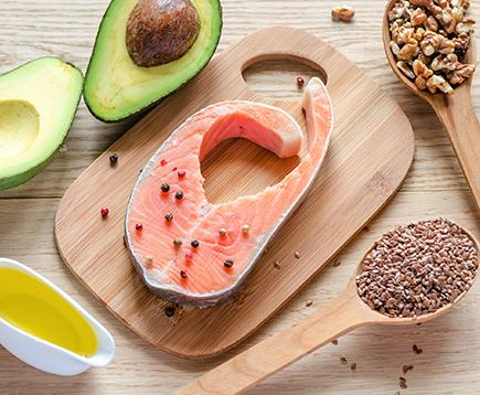 Omega 6 vs. Omega 3 Omega 6 vs. Omega 3 - What is the difference?