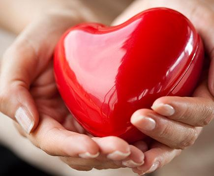 Dreaming of a Heart Healthy New Year