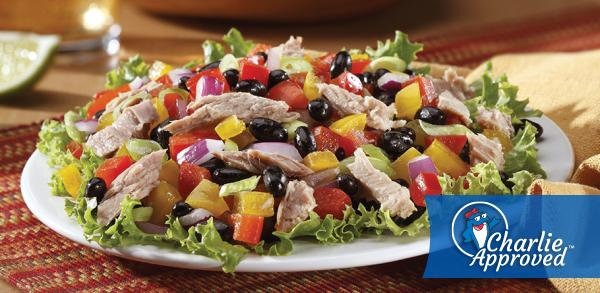 Canned Chicken Salad Recipe Healthy