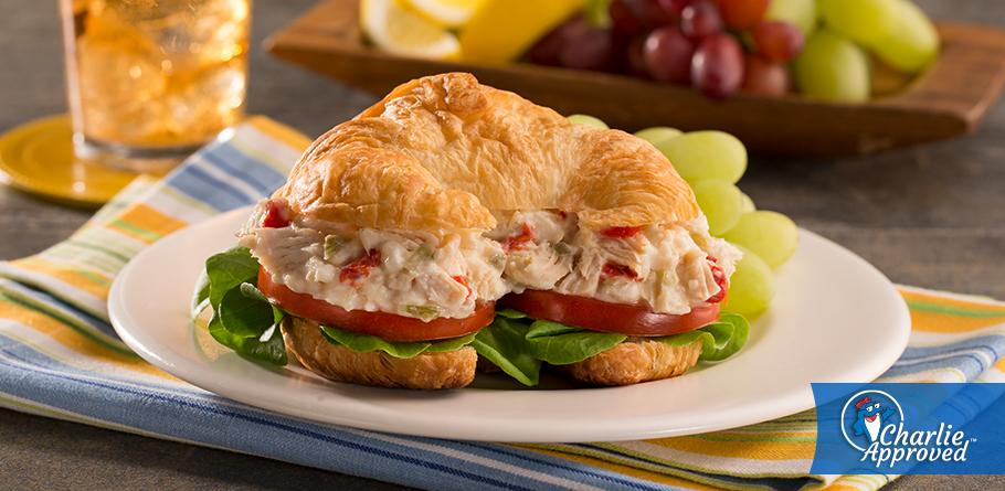 Chicken Salad SandwichChicken Salad Sandwich